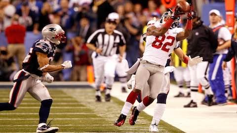 Super Bowl XLVI - Super Again! Giants Take Title in 21-17 Squeaker over Patriots