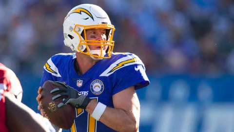 NFL Wilcard Weekend Playoff Preview - 2019
