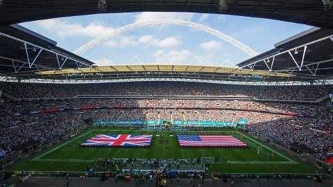 2016 UK International Series NFL Games Confirmed