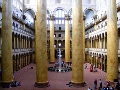 The World's Top Architecture Museums