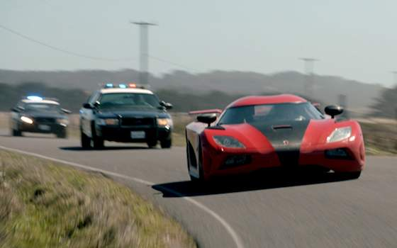 'Need for Speed' Movie Review