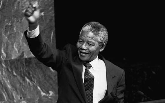 Mandela's Gift: A Model of Leadership