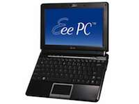What started as a project to sell light, cheap notebooks to students in developing countries spawned the decade's biggest PC success. Asus Eee PCs started the trend, but now netbooks are widely available from most manufacturers. Screen sizes that started at 7 inches have grown to 10 or 11 inches, but netbooks remain light and inexpensive.