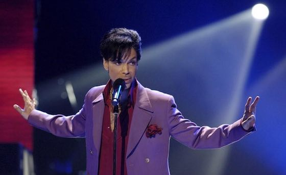 New Posthumous Prince Albums Include Unreleased Music