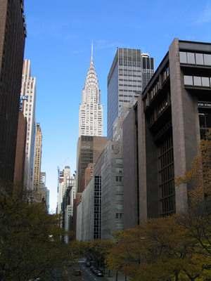 New York City - Naughty No More: Manhattan's 42nd Street