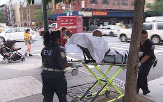 NYC's 911 System Overhaul $700M Over Budget
