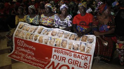 Nigeria's National Kidnapping Crisis