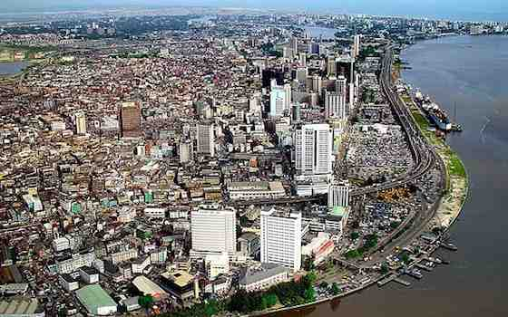 Nigeria's Economy About to Achieve Global Status