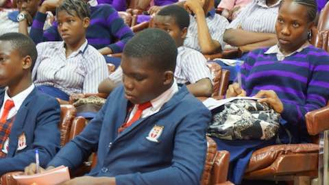 Nigeria's Youth Factor