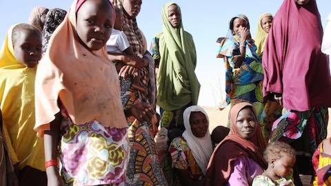 Nigerian Women in the Crosshairs