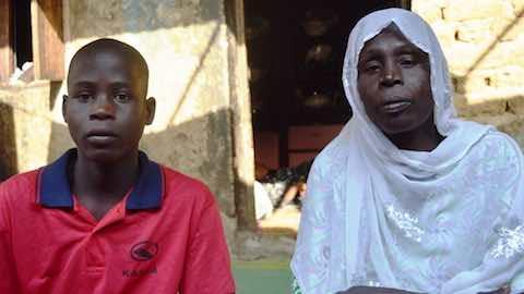 Nigeria: On the Run from Boko Haram