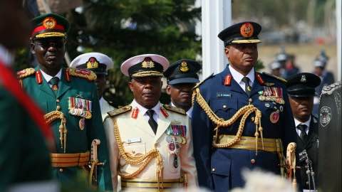 Nigerian Military Conduct Should Be of Serious International Concern