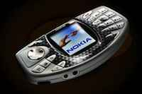 N-Gage One of the more awkward attempts to combine devices, Nokia's marriage of cellphone and game player didn't work for either. Buttons designed for phone dialing were tough to use for video games. But talking was particularly ludicrous with the device held sideways—like holding a taco to the ear, critics said.