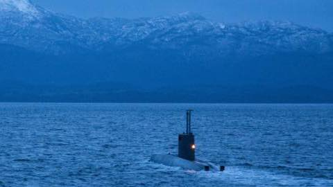 Nordic Security: Moving towards NATO?