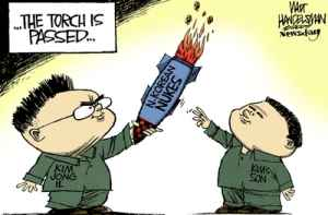 North Korea's Nuclear Challenge - Nuclear Weapons