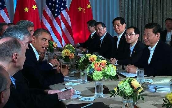 North Korea and the Myth of U.S. - China Rivalry