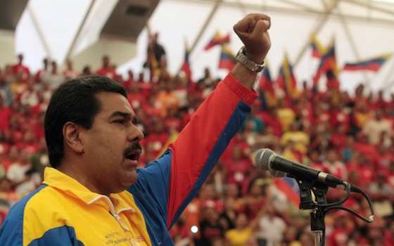 OAS Vote for Venezuela and Maduro May be Short-Lived