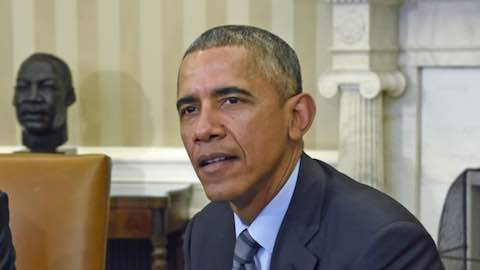 Obama Announces Plan to Fight Antibiotic-Resistant Germs