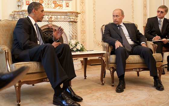 Obama's Cool-headedness is Diplomacy, Not Appeasement