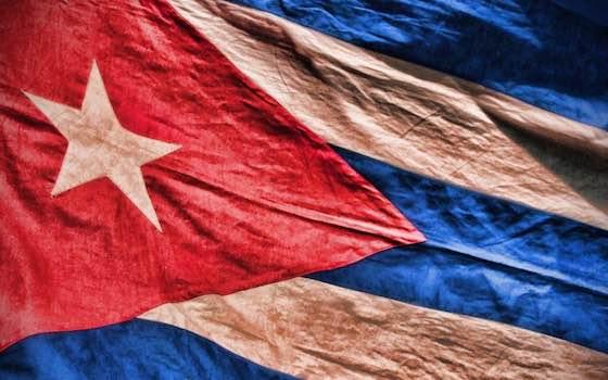 Obama Corrects a Historic Mistake on Cuba