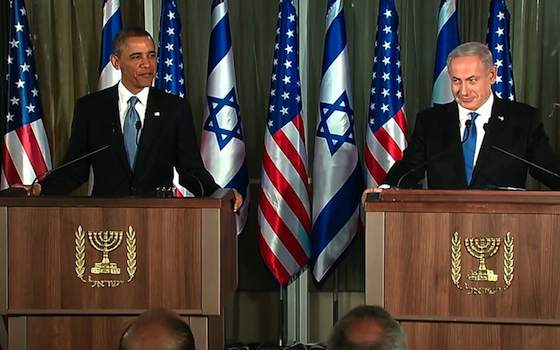Obama Could Spare Israel Terrible Outcome
