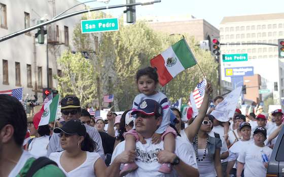 Obama's Immigration Reform in Need of Reforming