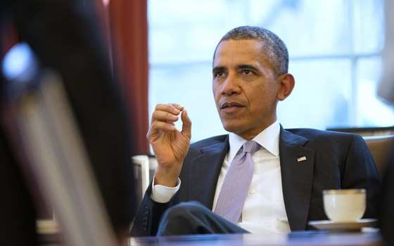 Obama's Measured Response to Russia is the Right One