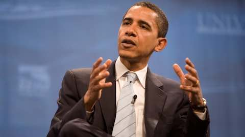 Obama: The Conflict Resolution President?