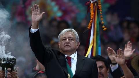 Obrador Spells Trouble for Mexico