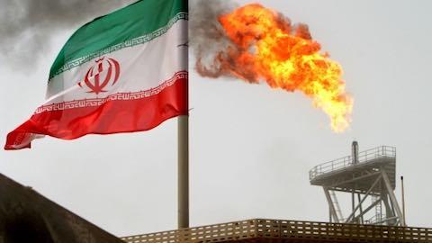 Oil and Iran