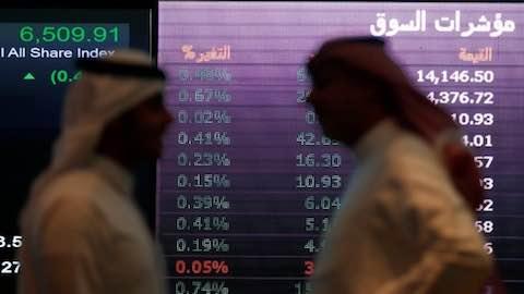 Oil and a More Muscular Saudi Arabia
