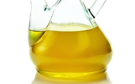 Olive Oil Gremolata Recipe