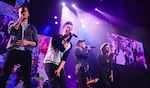 One Direction: This Is Us Movie Review - Harry Styles and Liam Payne    Movie Reviews Site