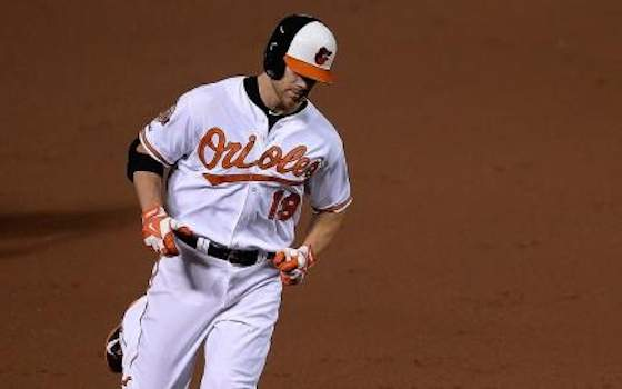 Baltimore Orioles 2nd Half Season Preview