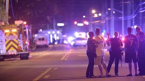 Orlando Shooting Fuels Debate on Gun Control
