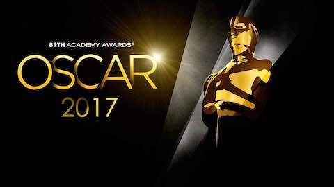 Oscars: 89th Annual Academy Award Nominations