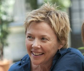 Annette Bening (The Kids Are All Right)