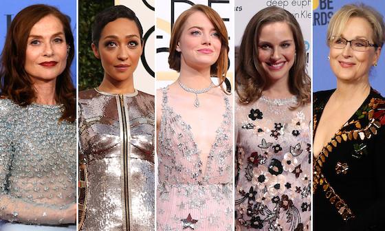 89th Annual Academy Awards - Oscars 2017