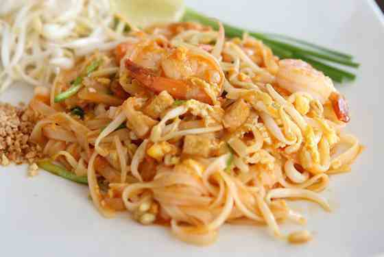 Pad Thai: A Favorite Stir-Fried Noodle Dish Recipe