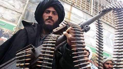 Pakistan's Delusion That It Can Control the Taliban