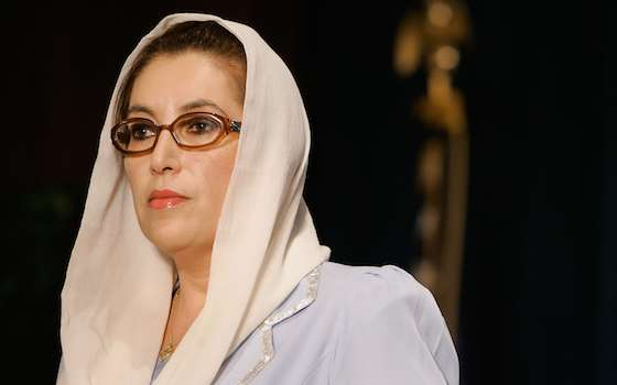 Benazir Bhutto's Assassination: The Case Goes Cold