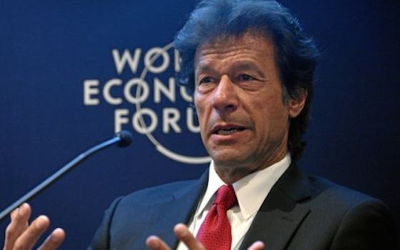 Political Turmoil and the Pakistani Army