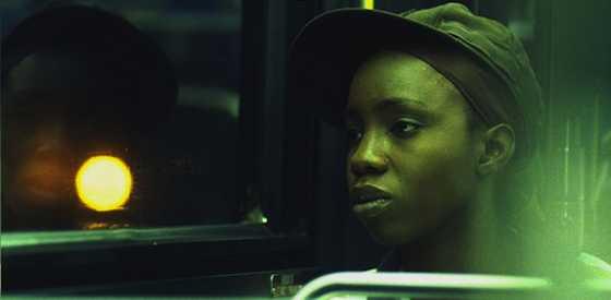 Adepero Oduye and Pernell Walkerin Pariah