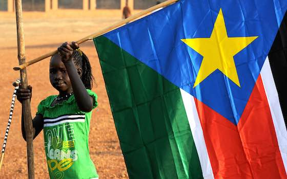 Peace Talks Stall in South Sudan