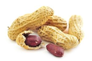 Peanuts Rich in Antioxidants and Important Nutrients