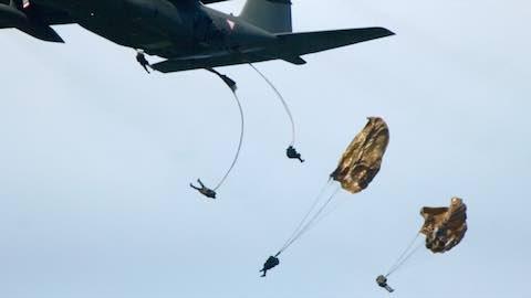 The Pentagon's $125-Billion Cover-up