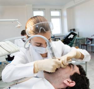 Oral cancer screening is important. A screening should be done every time you see a dentist or periodontist