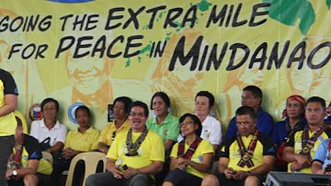Philippine Peace Process in Mindanao: Evolution and Lessons Learned