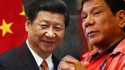 Duterte vs The Cold War System
