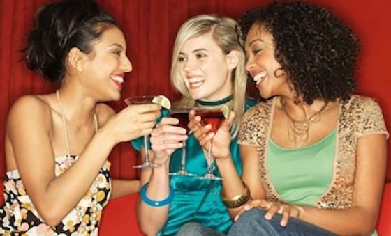 Plan a Fabulous Girls Night Out
